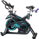 L-NOW PooBoo Pro D770 Indoor Cycling Bike