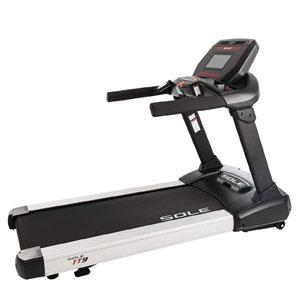 Sole TT9 Treadmill