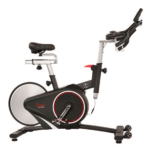 Sunny Health & Fitness SF-B1709 Indoor Cycling Bike Review