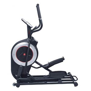 Sunny Health & Fitness SF-E3875 Elliptical Trainer