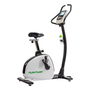Tunturi E60 Performance Upright Bike