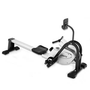 JOROTO MR35 Magnetic Rower