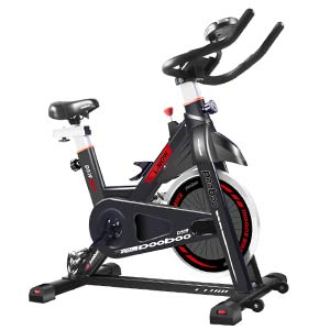 L-NOW pooboo D519 Indoor Cycling Bike