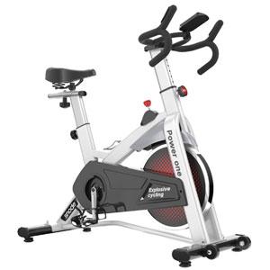 SNODE Power One 8729 Indoor Cycling Bike