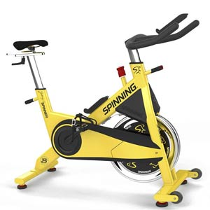 Spinner Johnny G Indoor Cycling Bike