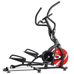 Sunny Health & Fitness SF-E3865 Elliptical Trainer