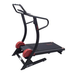 Sunny Health & Fitness SF-T7878 Manual Treadmill
