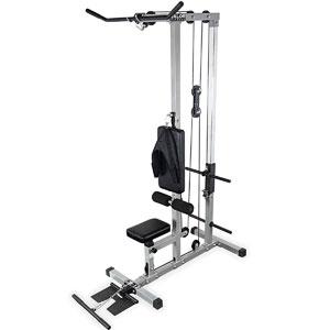 Valor Fitness CB-12 Lat Pull Down Machine