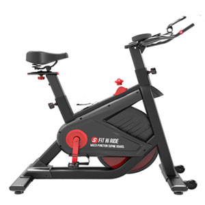 SNODE FIR 8722 Indoor Cycling Bike