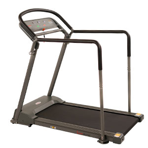 Sunny Health & Fitness Recovery Walking Treadmill SF-T7857