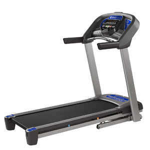 Horizon Fitness T101-05 Treadmill