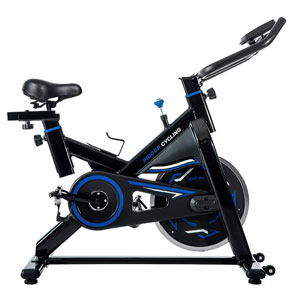Merax Deluxe S500 Indoor Cycling Bike