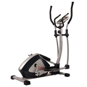 Sunny Health & Fitness SF-E3804 Elliptical Trainer