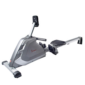 Sunny Health and Fitness SF-RW5854 Magnetic Rower