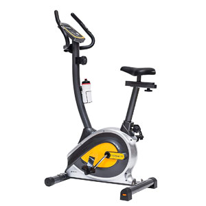 TechFit B400 Magnetic Upright Exercise Bike