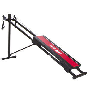 Total Gym 1100 Home Fitness Exercise Machine