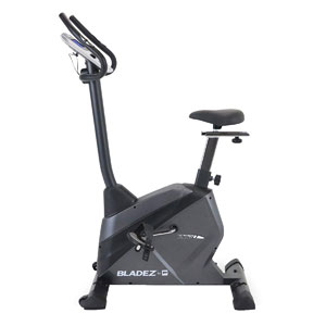 Bladez Fitness 200U Upright Exercise Bike