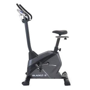 Bladez Fitness 200U Upright Exercise Bike