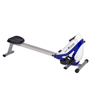 Body Xtreme Fitness BXF015 Magnetic Rower