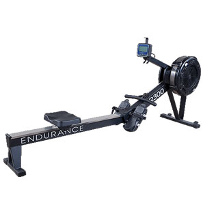 Body-Solid Endurance R300 Air Resistance Rower