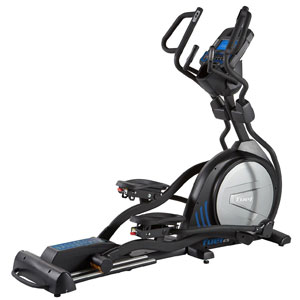 Fuel Fitness E5 Elliptical Trainer
