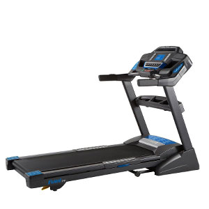 Fuel Fitness T4 Treadmill