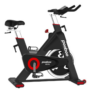 L NOW pooboo D578 Indoor Cycling Bike