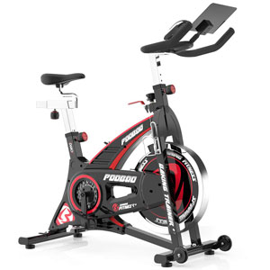 L NOW pooboo D680 Indoor Cycling Bike