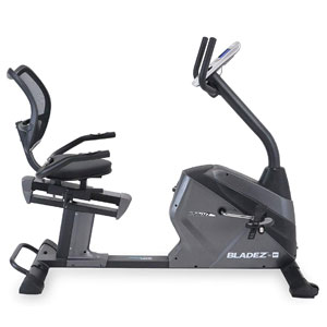 Bladez 200R Recumbent Bike
