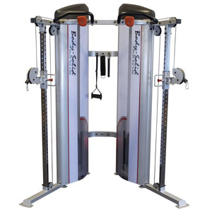 Body-Solid S2FT Series II Functional Trainer