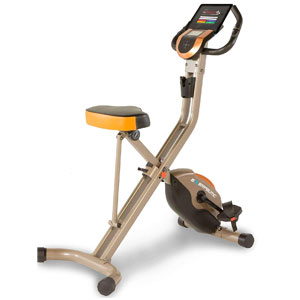 Exerpeutic Gold 575 XLS Upright Bike
