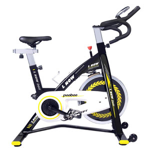 L NOW pooboo D601 Indoor Cycling Bike