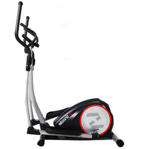 SNODE E20i Magnetic Elliptical Trainer