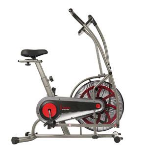 Sunny Health & Fitness SF-B2916 Motion Air Bike