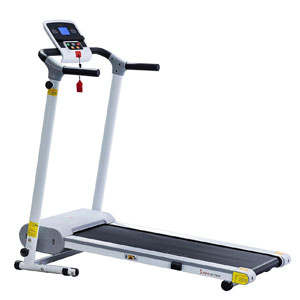 Sunny Health & Fitness SF-T7610 Walking Treadmill