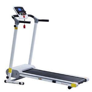 Sunny Health & Fitness SF-T7610 Walking Treadmill