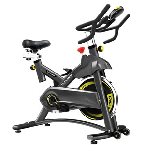 Cyclace Indoor Cycling Bike (2019 Model)