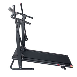 Efitment T017 Manual Treadmill