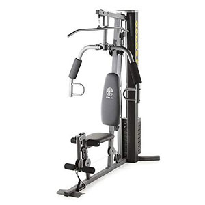 Gold's Gym XRS 50 Home Gym