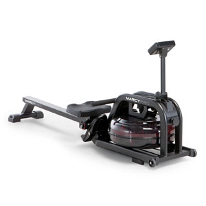 Marcy NS-6070RW Water Resistance Rower