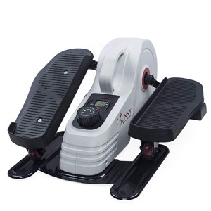 Sunny Health & Fitness SF-E3872 Under Desk Elliptical