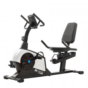 XTERRA Fitness SB250 Recumbent Bike