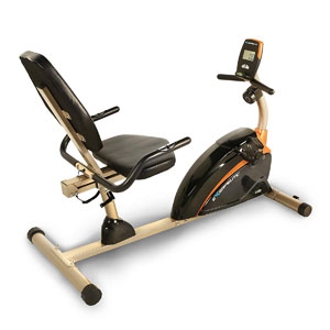 Exerpeutic 900XL 4118 Recumbent Bike
