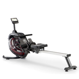 Marcy NS-6023RW Water Resistance Rower