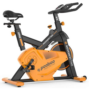 pooboo D906 Indoor Cycling Bike