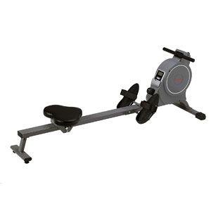 Sunny Health & Fitness SF-RW5885 Magnetic Rower