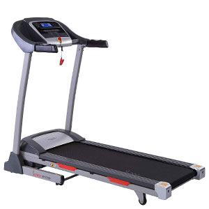 Sunny Health & Fitness SF-T7705 Treadmill