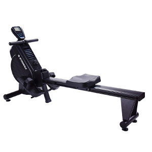 Stamina DT 397 Air & Magnetic Resistance Rower