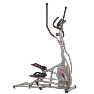 Sunny Health & Fitness SF-E3810 Elliptical Trainer