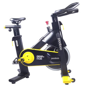 pooboo C590 Indoor Cycling Bike